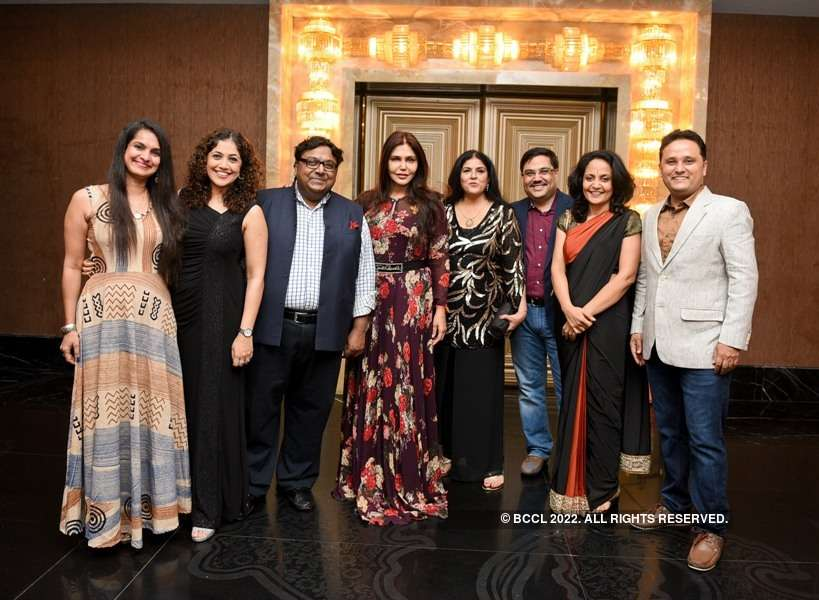 Write India: Book Launch