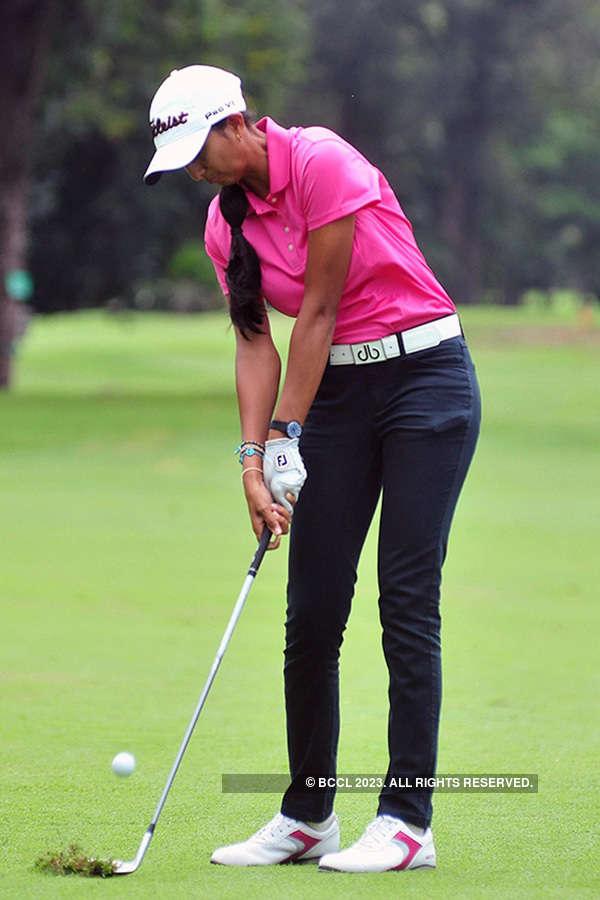Aditi Ashok wins Women's Indian Open