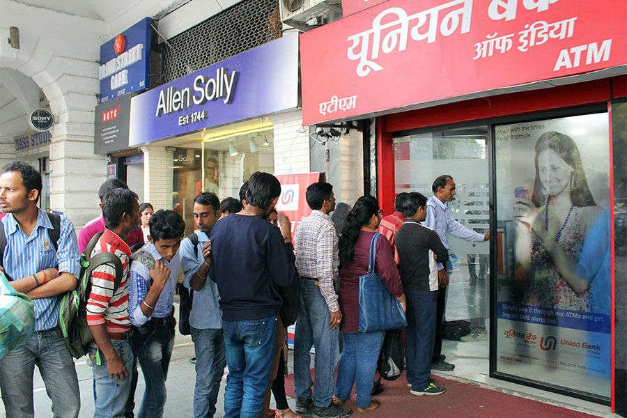 Deposits in banks cross Rs 1.5 lakh crore