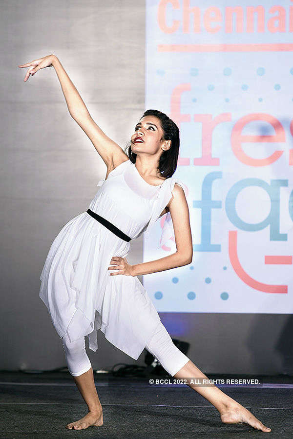 OPPO Chennai Times Fresh Face 2016: Finalists
