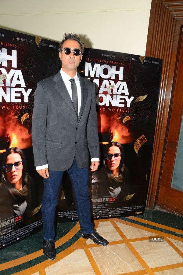 Moh Maya Money: Promotions