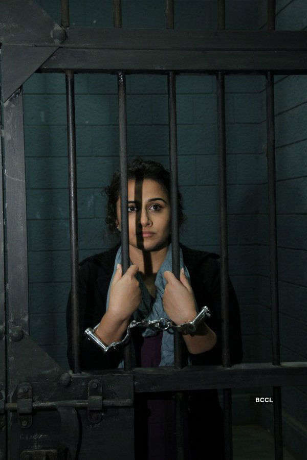 Kahaani 2: Photo shoot