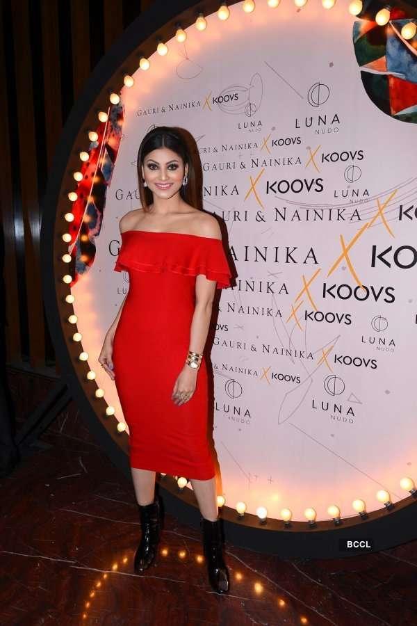 Gauri and Nainika collaborates with Koovs