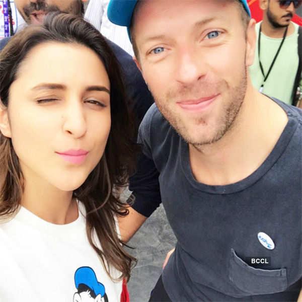 Best Celebrity Selfies