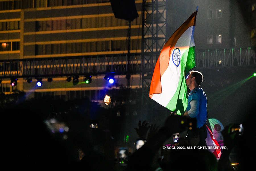 Global Citizen Festival India 2016