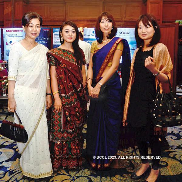 Akihito's b'day celebration
