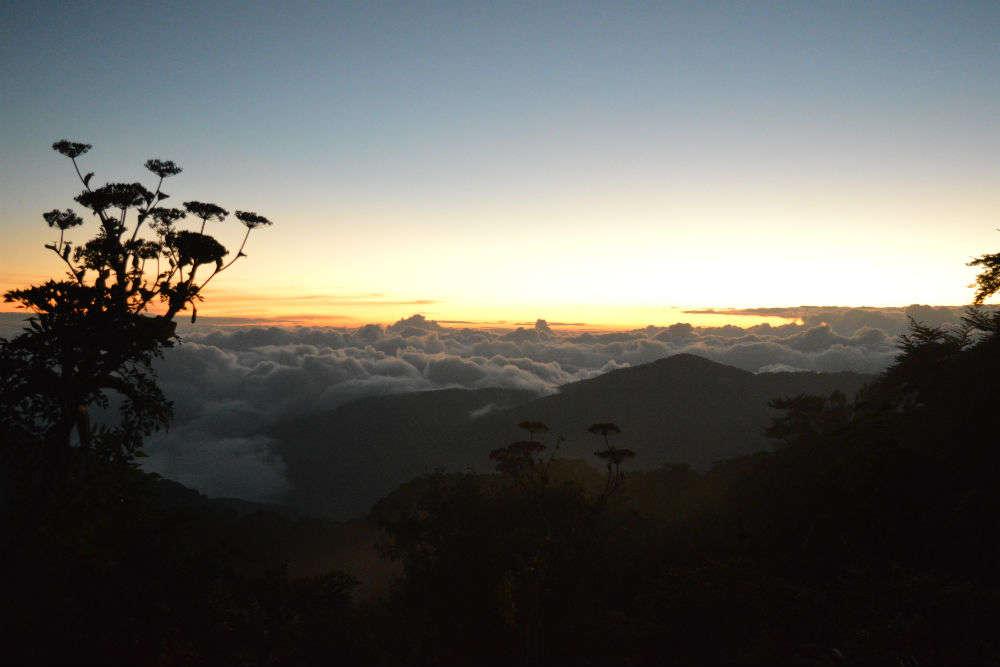 Cordillera Talamanca