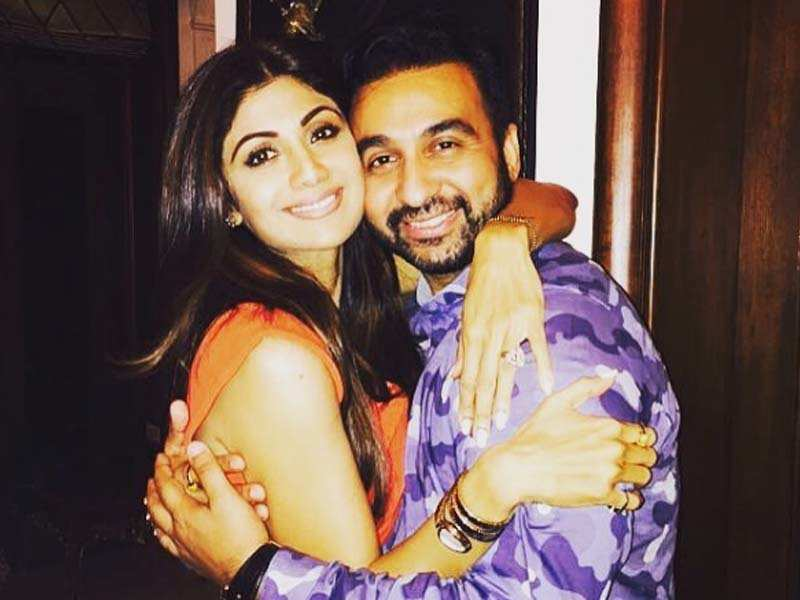 Shilpa Shetty Has The Sweetest Message For Raj Kundra On Their Wedding Anniversary