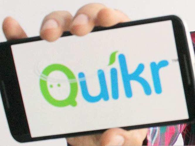 Quikr acquires rental platform grabhouse latest news