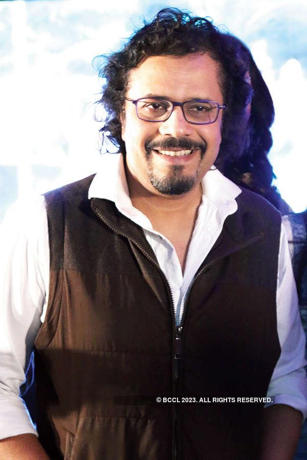 Byomkesh Pawrbo: Trailer launch