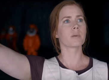 Arrival: Official trailer 1