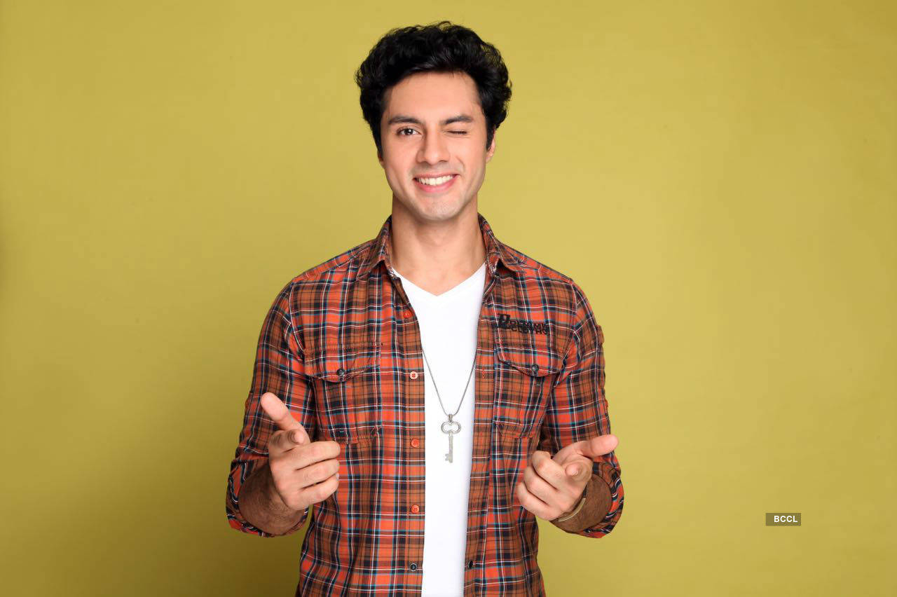 Pictures of Viren Barman worth crushing on