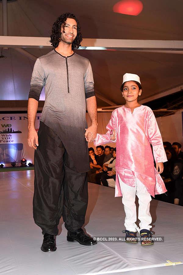 Peace Fashion Show 2016