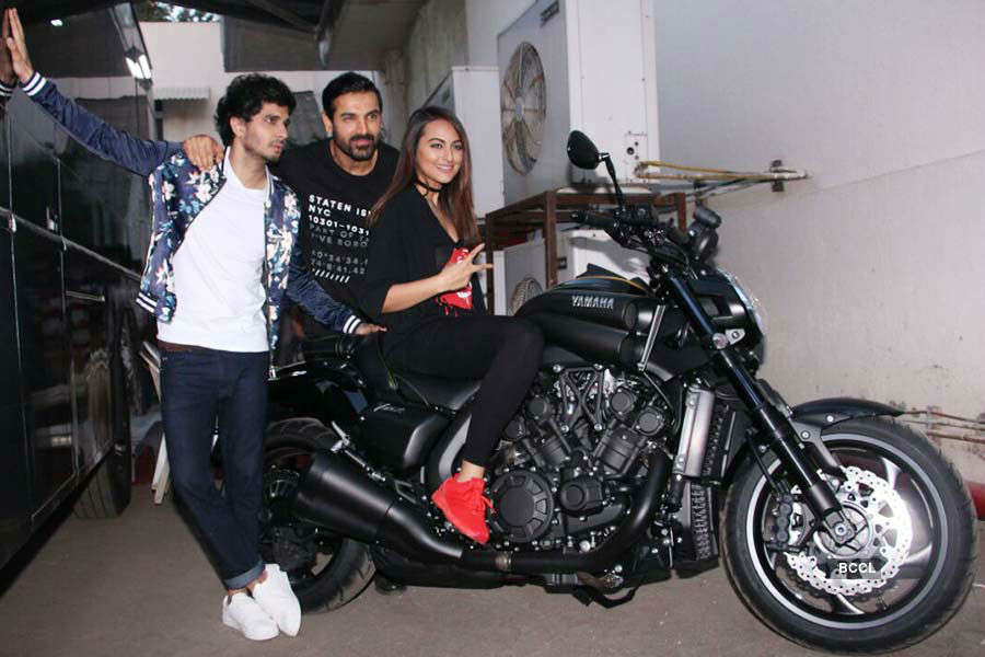 Force 2: Promotion