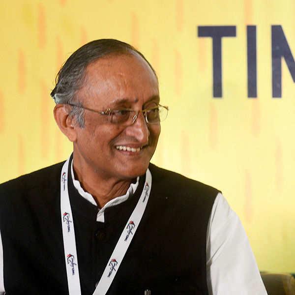 Times Lit Fest Delhi: Day 1