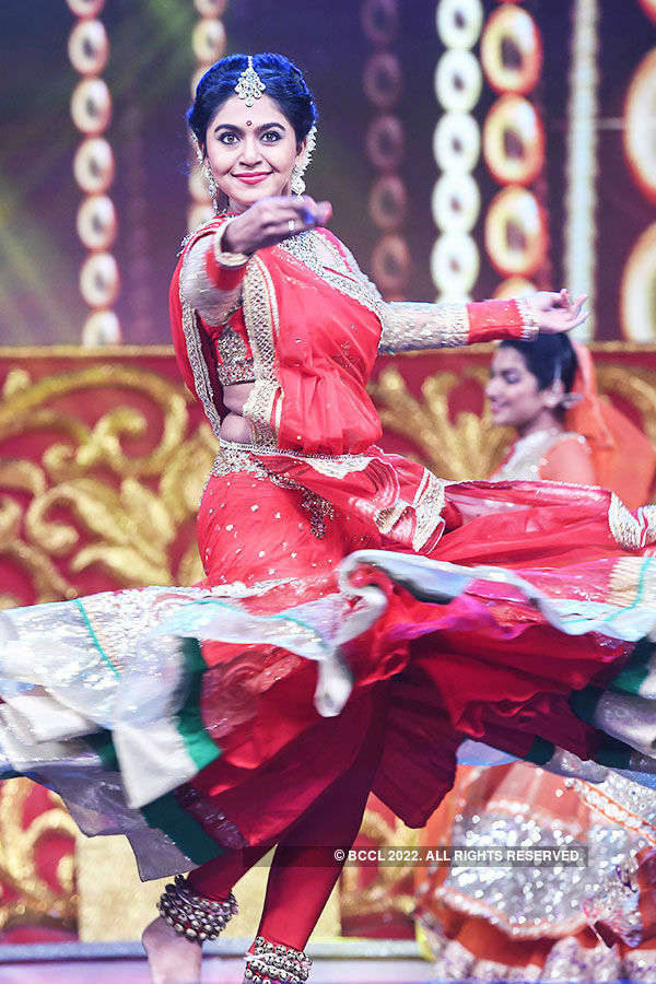 Karrm Filmfare Awards (Marathi): Performances