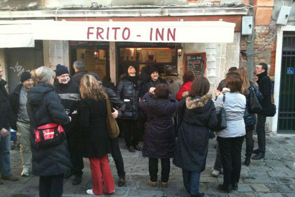 Frito Inn