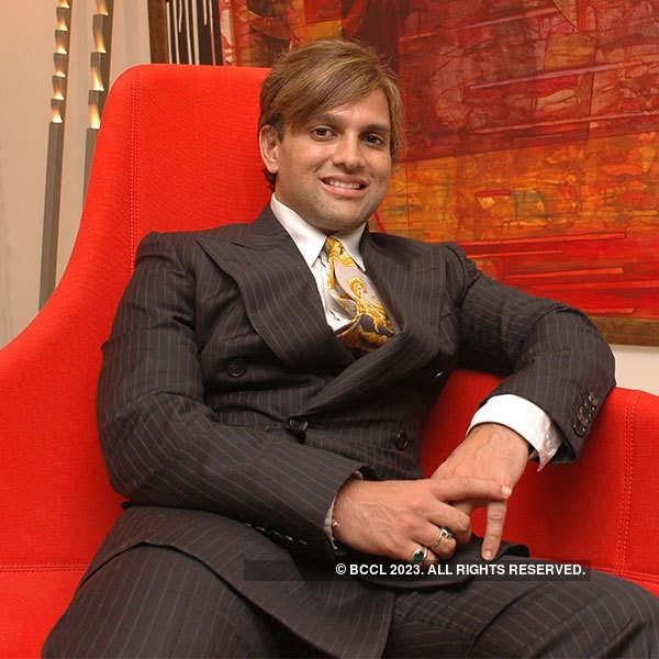 Evaluate value of Yash Birla's property: Court