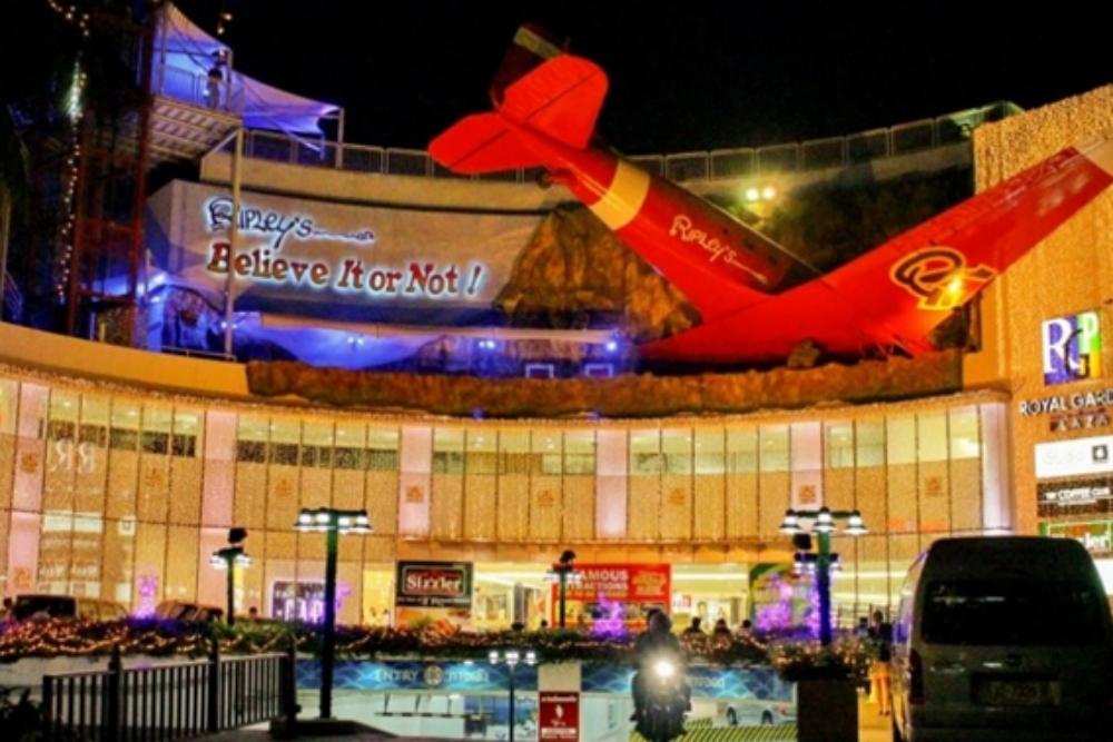 Royal Garden Plaza Pattaya
