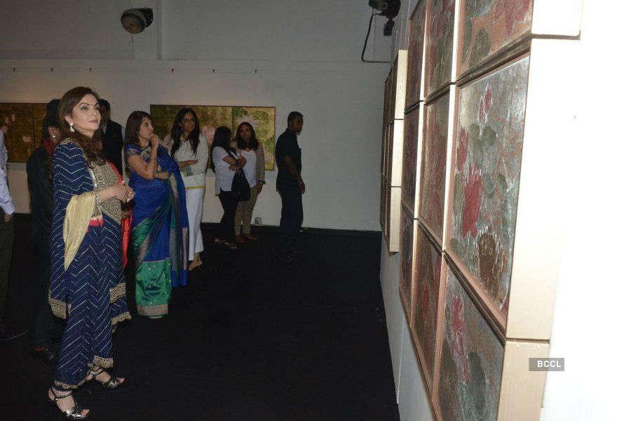 The Silent Eternity: Art Show