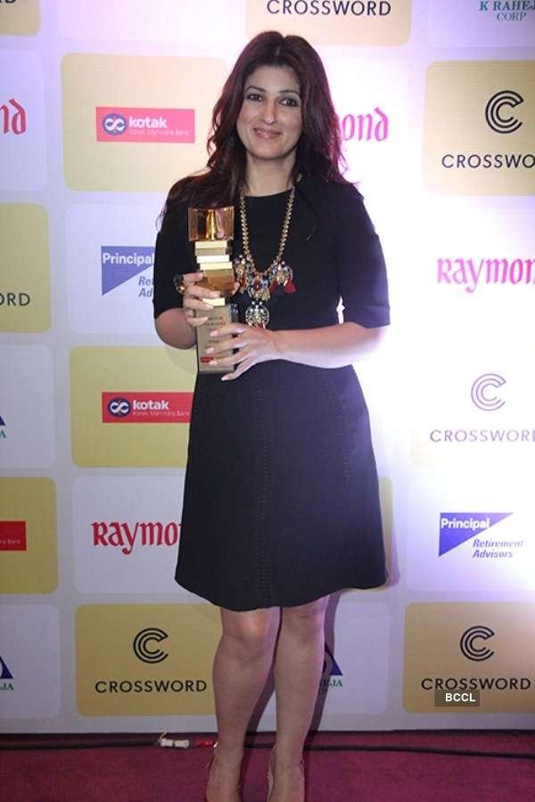 14th Raymond Crossword Book Award