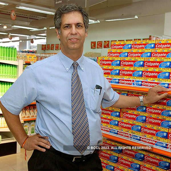 Noel Tata in shortlist for Tatas' top job
