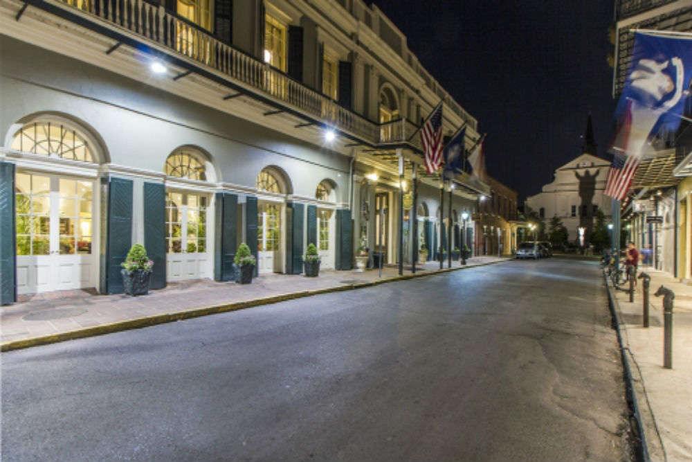 Bourbon Hotel