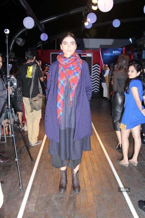 Vogue India Fashion Fund: Fashion Show