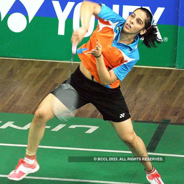 Saina loses in Macau Open quarter-finals