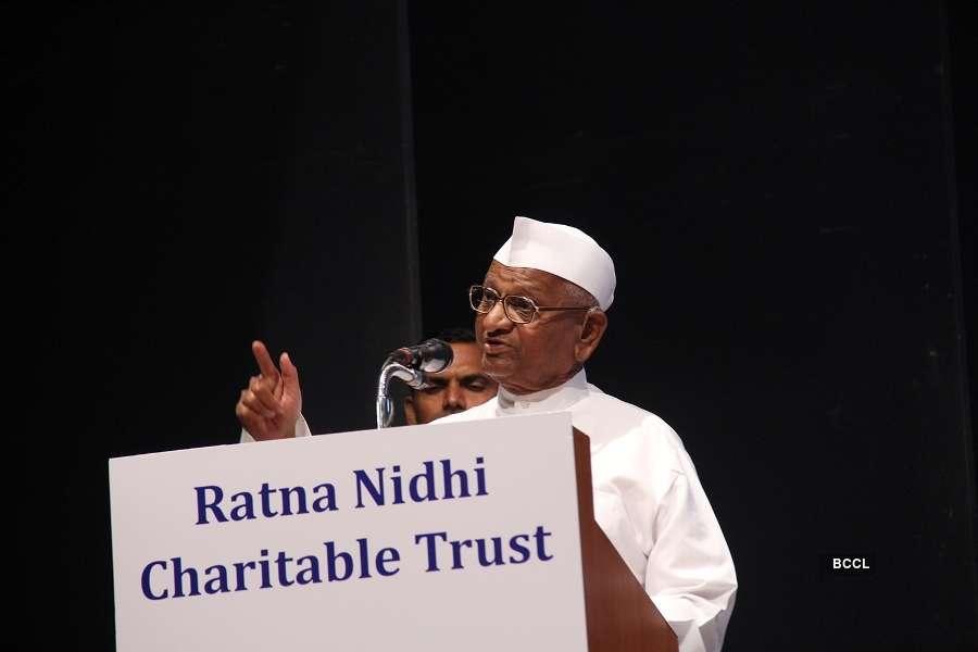 MG Mehta Human Spirit Award