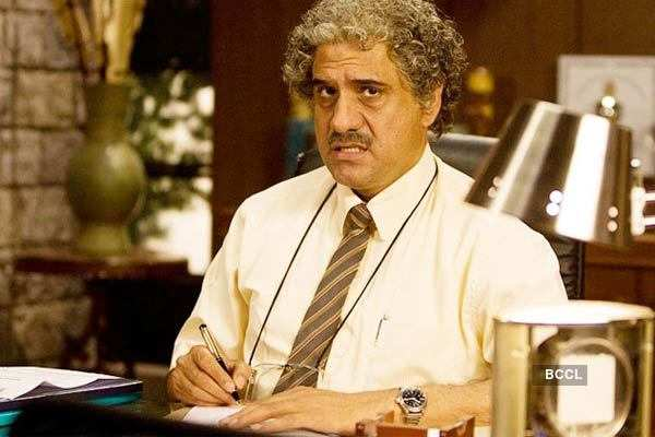55th Filmfare nominations for Best Actor in Supporting Role