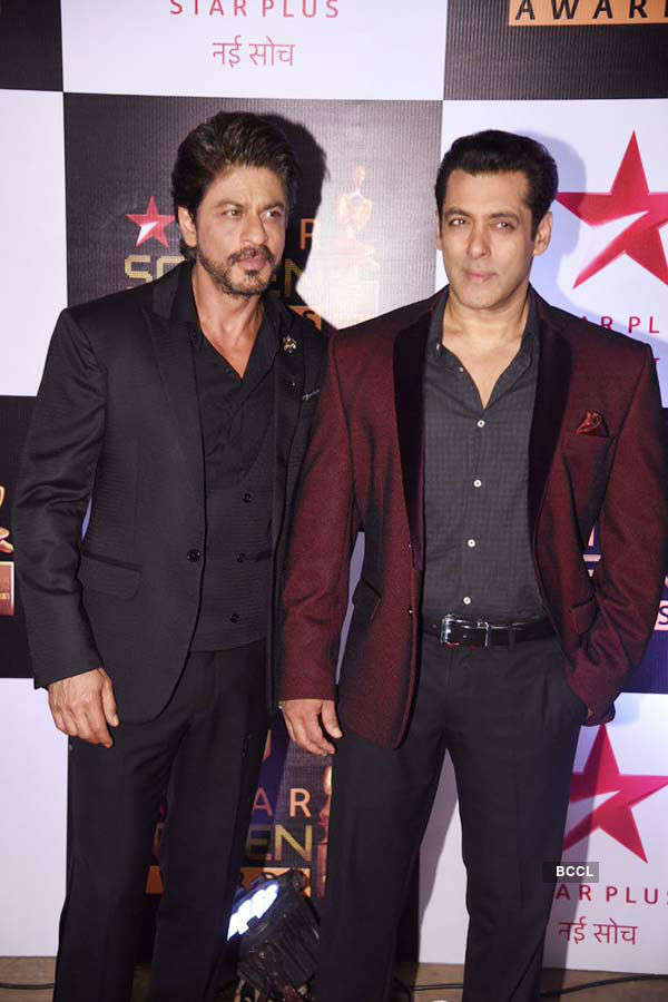 Star Screen Awards 2016 Red Carpet Photos