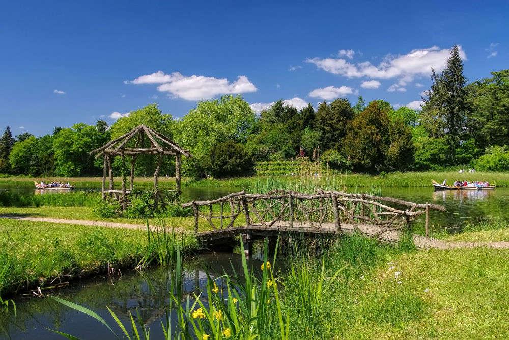 Worlitz Garden Kingdom