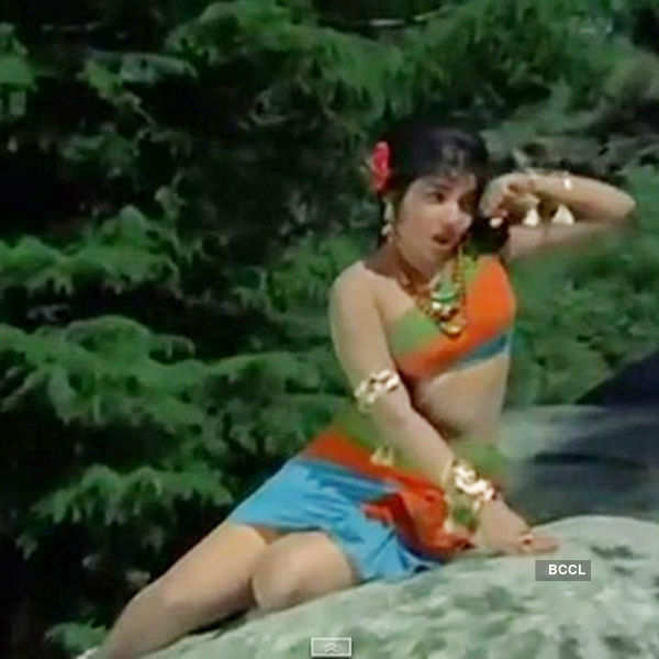 Wow! Check out young Jayalalithaa