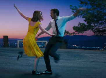 La La Land: Official trailer – 'Dreamers'