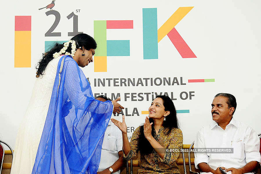 International Film Festival Kerala