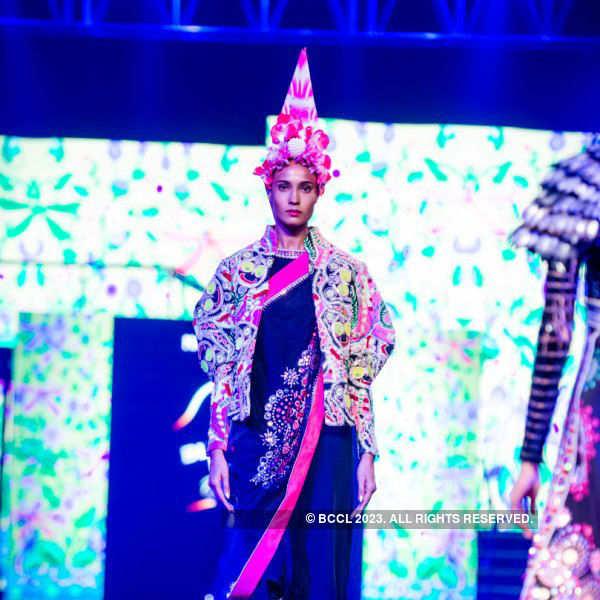 Blender's Pride Fashion Tour 2016