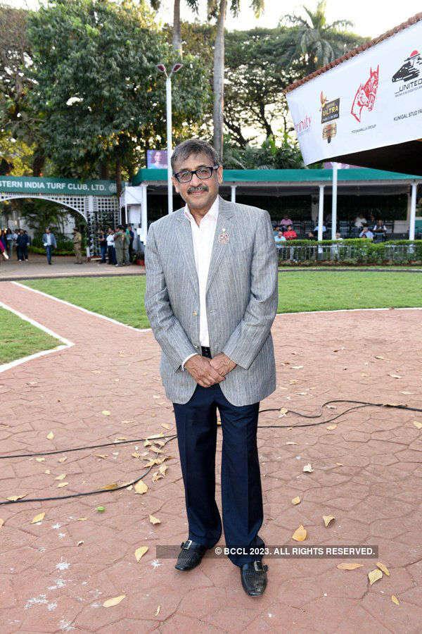 Gitanjali Indian 1000 Guineas Race