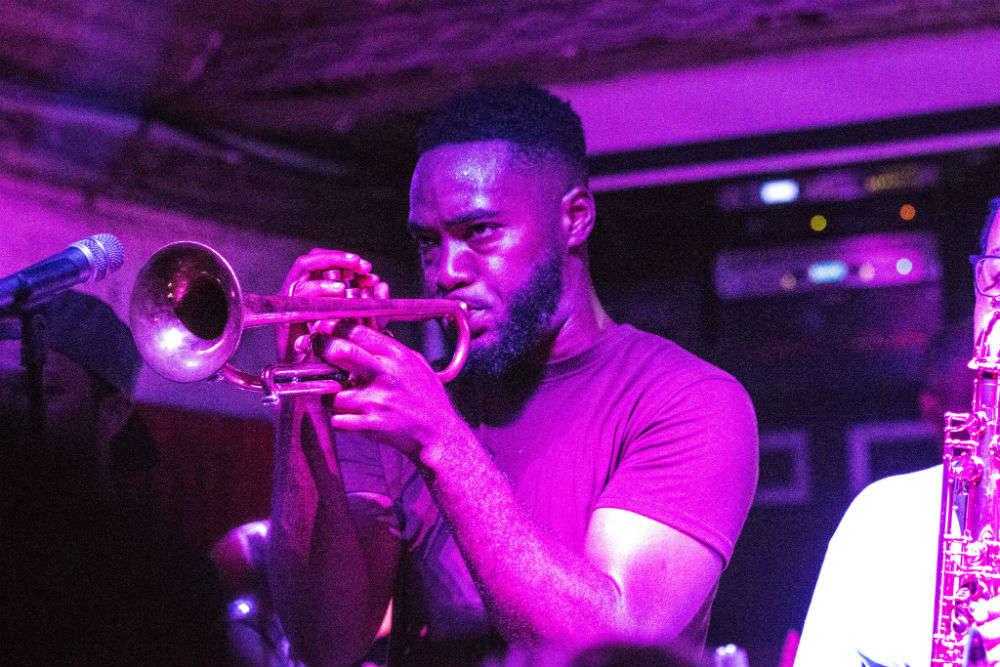 Prime Example Jazz Club