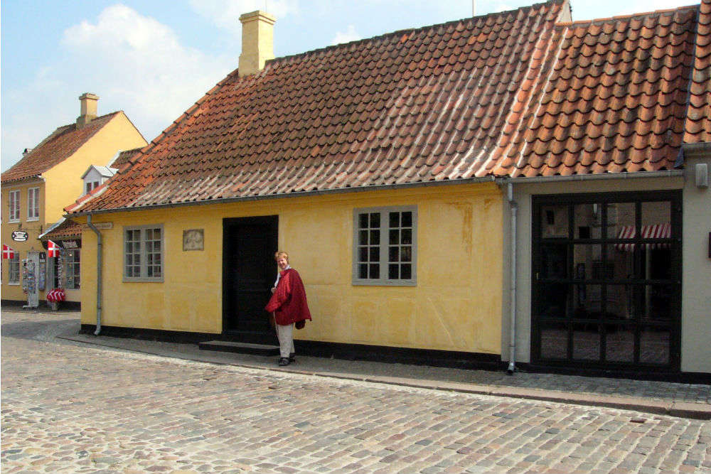 Christian Andersen Museum