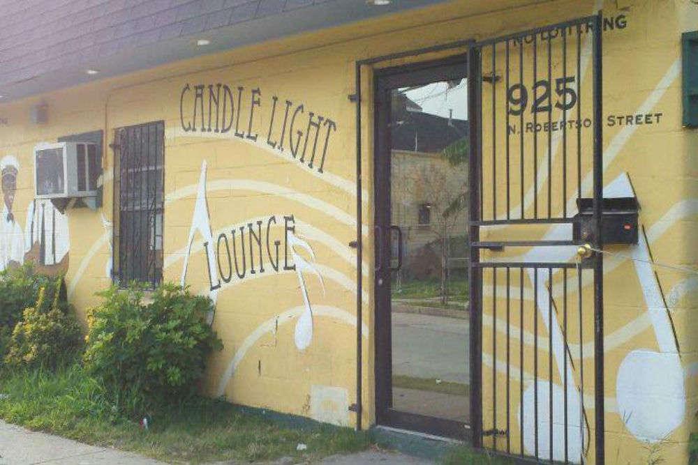 Candlelight Lounge