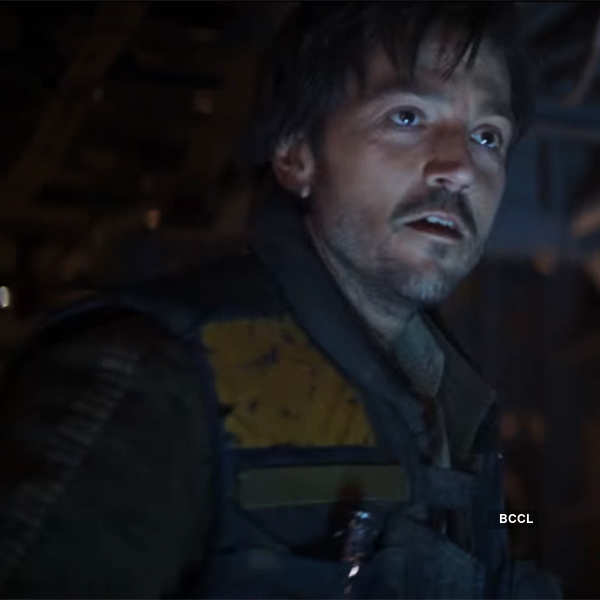 Rogue One: A Star Wars Story Movie Stills