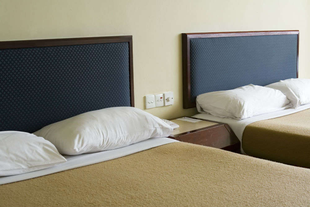 Hotel Chez Nous