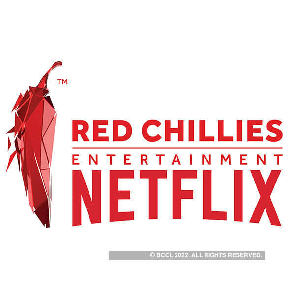 Netflix joins hands with Red Chillies Entertainment