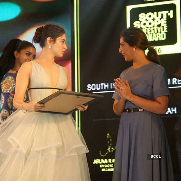 South Scope LifeStyle Awards 2016
