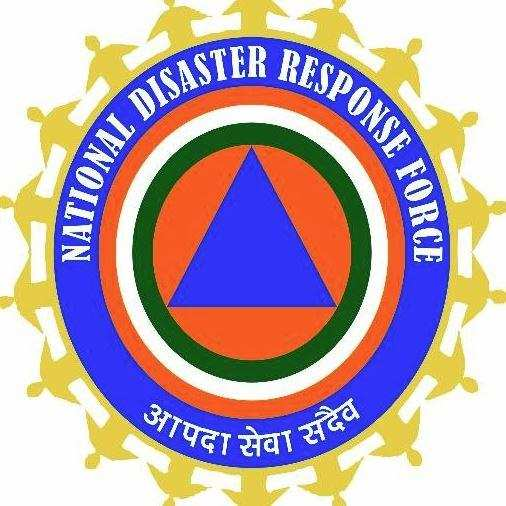 NDRF: Latest News, Videos and NDRF Photos | Times of India
