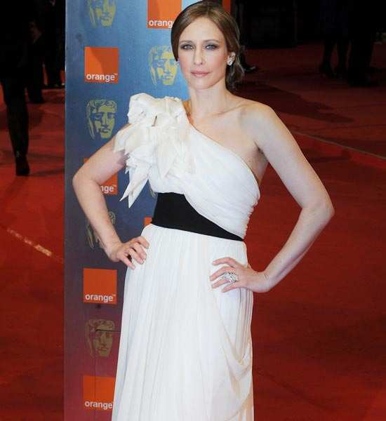 Style at BAFTA '10