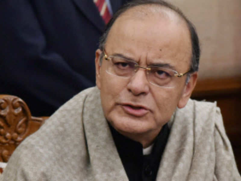 Image result for copyright free image arun jaitley