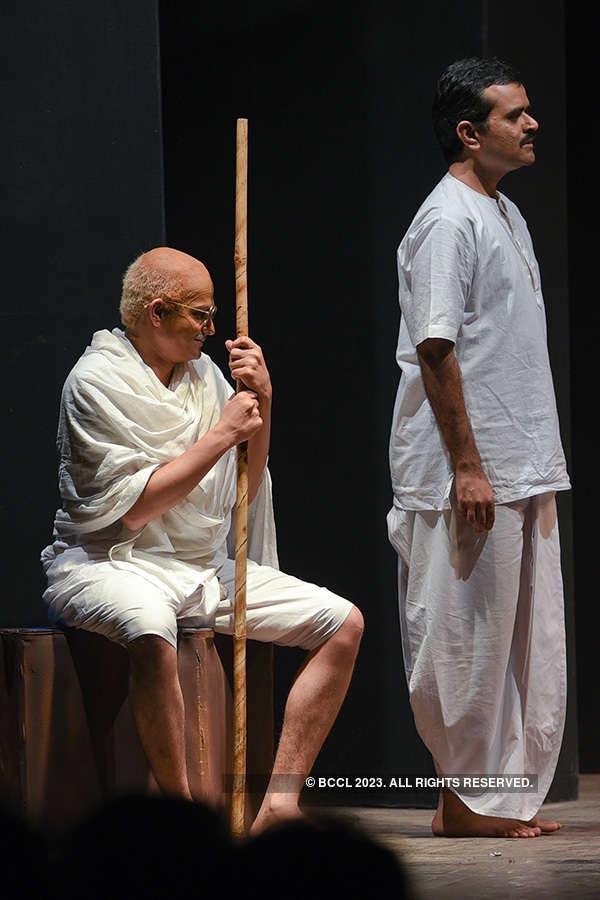 Yugpurush - The Play