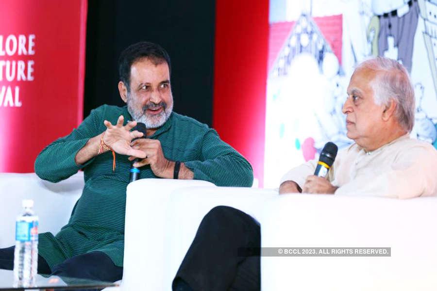 Bangalore Lit Fest 2016